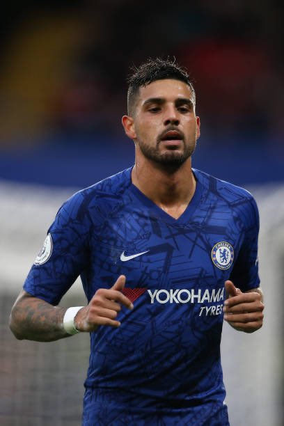 Emerson Palmieri is in talks to join #Inter.  He is considering to leave #Chelsea and join Antonio Conte.  Inter have started talks with #CFC  @SkySport #Transfers https://t.co/Th9WxNyZM7