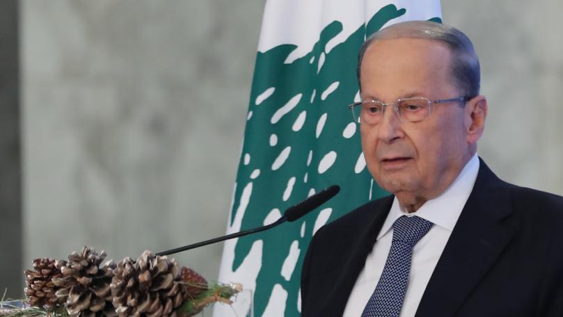 "بعد في كم حجر واقفين لازم يتهبطوا  MTV Lebanon News (@MTVLebanonNews) Tweeted: عون ""جسّ نبض"" ميقاتي: نريد حكومة تضمّ باسيل!  https://www.mtv.com.lb/News//1073059/ pic.twitter.com/4e8X7dwUJR https://twitter.com/MTVLebanonNews/status/1278919145979928577?s=20…"