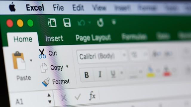 Excel-Dateien: Excel-Files lassen sich nicht mehr per Doppelklick öffnen https://t.co/LdtVc4E8oo https://t.co/4oLmfKWDxK