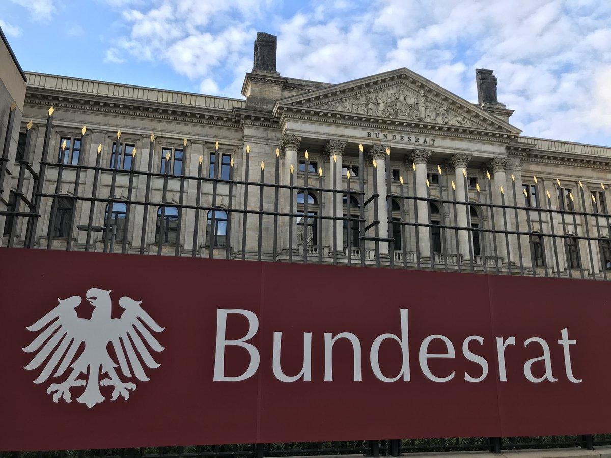 #Bundesrat