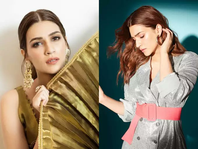 6 times @kritisanon made a case for blingy outfits  Check them  out here https://t.co/3HbPbtTvgx  #kritisanon #fashion https://t.co/HSjU9I83BD