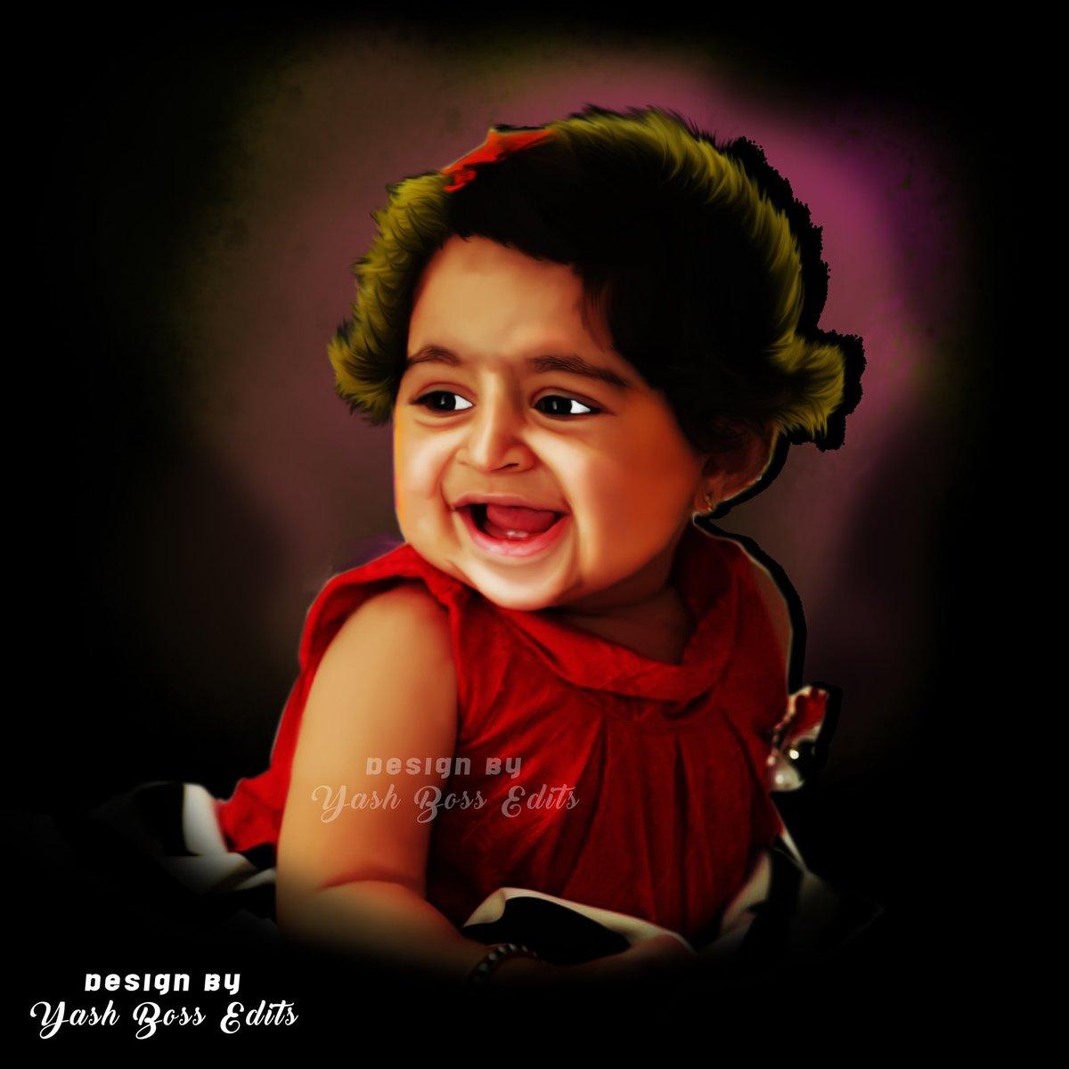 AyraYash    Cutest Pic Design By @YashBossEdits   #AyraYash   @TheNameIsYash @RadhikaPandit7 @AyraYashFcpic.twitter.com/AgOws3XHzw