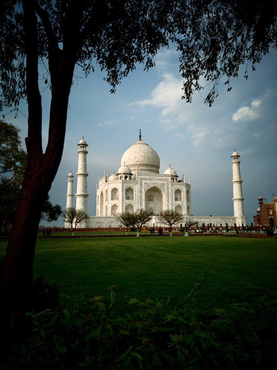A Symbol of LoveAgra, India #india #uttarpradesh #agra #taj #tajmahal #outdoors #landscape #monument #landmark #tomb #mausoleum #picturesque #travelrealindia #incredibleindia #visitindia #lonelyplanetindia #unescoworldheritage  https://www.instagram.com/p/CCKyfL_l3Qz/?igshid=11lba3qzw9kw8…pic.twitter.com/IrlcmcC8Ac