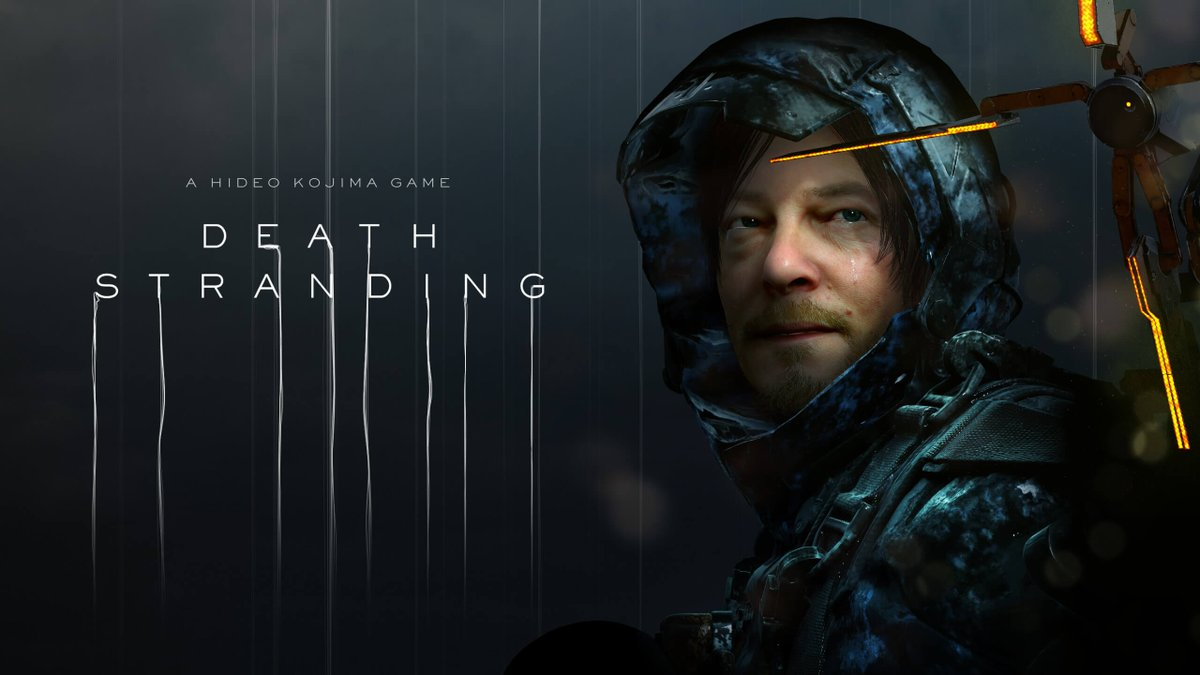 "Today you can buy cheap PS4 accounts for ""DEATH STRANDING"" at a low price at DIfmark $22.70 with immediate delivery, 100% guaranteehttps://bit.ly/2JJnbvP   #Difmark #DEATHSTRANDING #game #games #gamer #gaming #playinggames #onlinegaming #gameaddict #igaddict #winning #playpic.twitter.com/NenCXOqZ5N"