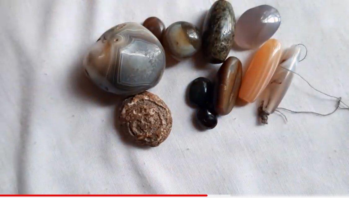 احذروا هذه الأحجار فإنها تستخدم بأعمال السحر غالبا