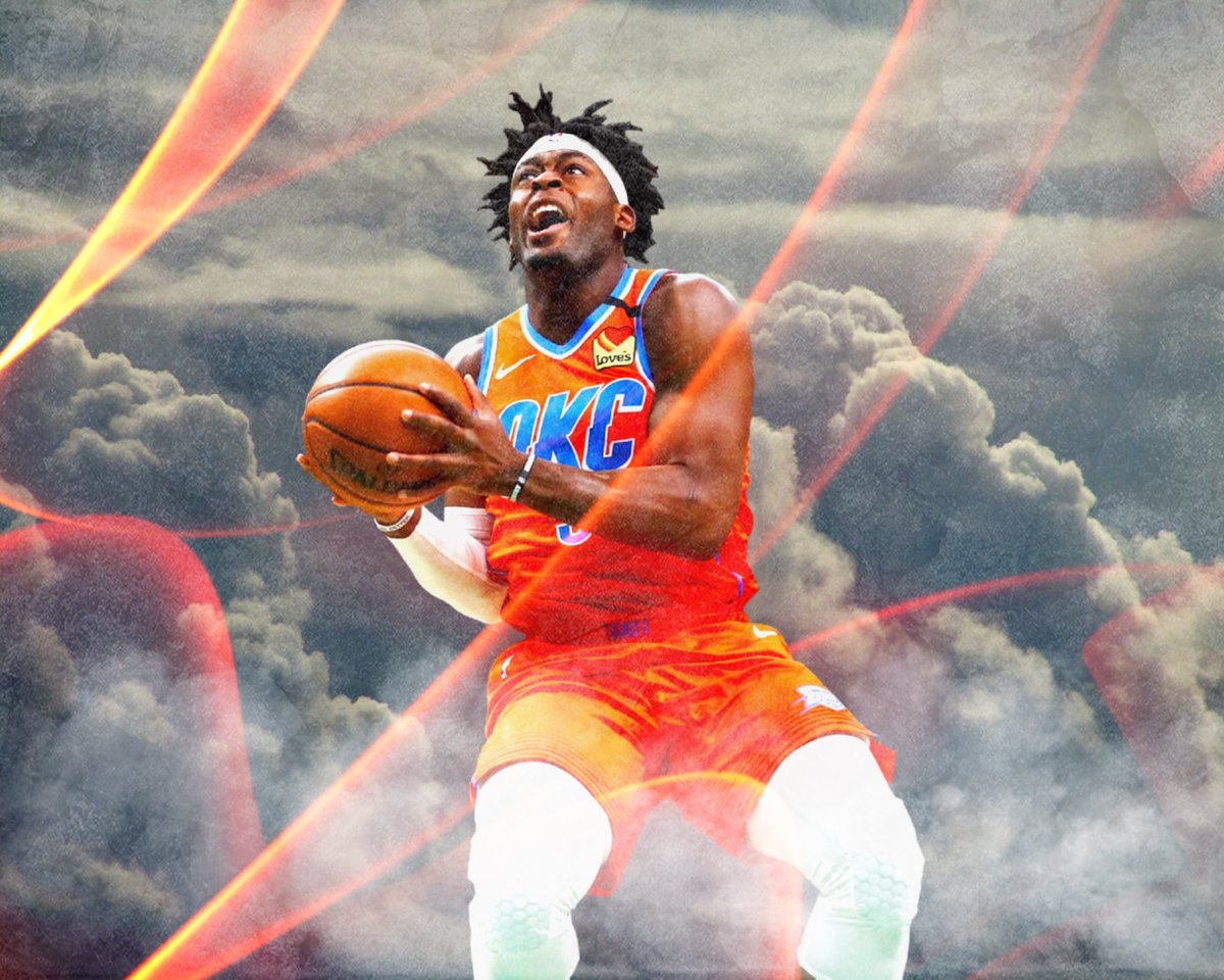 Edit for @luguentz likes and retweets appreciated #ThunderUp https://t.co/JoM0rA0Iof