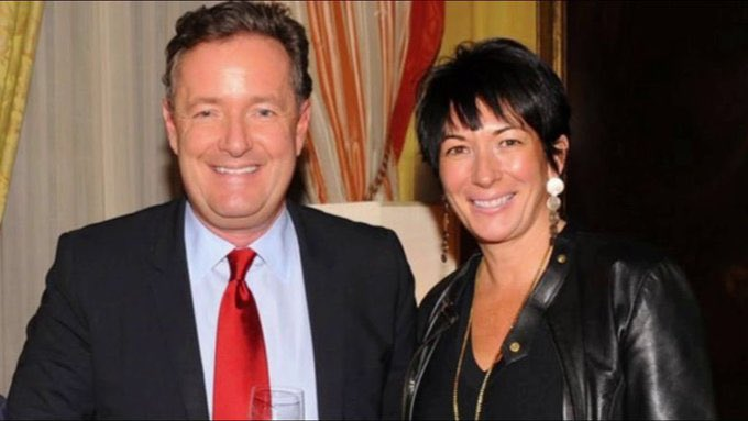 Case against Noted Degenerate Ghislaine Maxwell not expected to go well, due to associations with other Noted Degenerates.