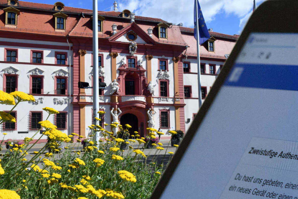 Mails mit #Corona-Bezug: Cyberattacken auf Thüringer Landesverwaltung. #Erfurt https://t.co/LYds7dVhjA https://t.co/4CDmB8KXAG