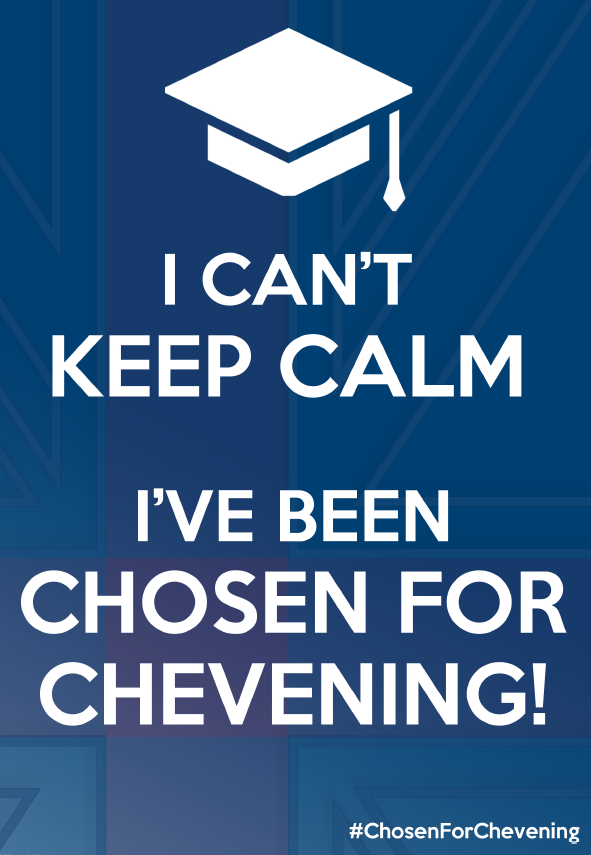 Congratulations to scholars from all 10 ASEAN Member States who were #chosenforchevening 20/21! The @cheveningfco scholarship programme brings the brightest scholars from all over the 🌏 to #studyinUK and enjoy unforgettable education experiences in 🇬🇧 https://t.co/gPOmX1UlrP
