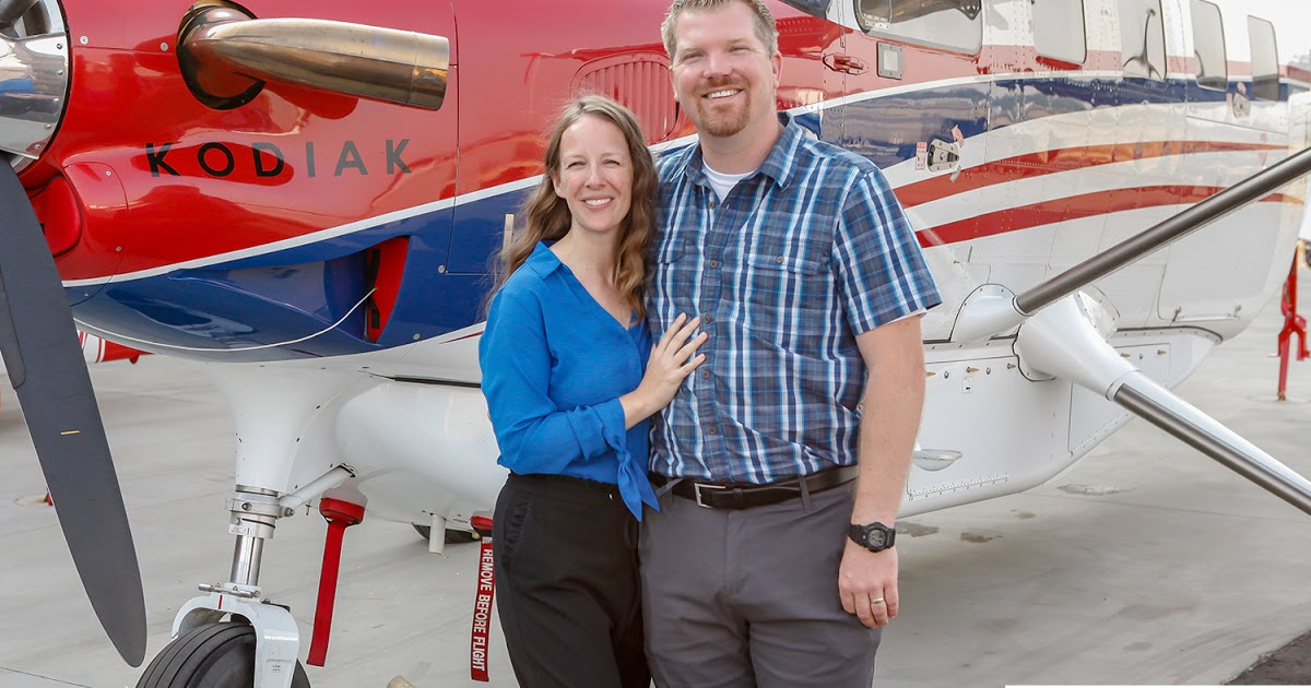 SOUTH AND CENTRAL AMERICA Pray for Peter and Miriam De Winkle who arrived in Paramaribo, Suriname in November 2019, to work with MAF affiliate Surinaamse Zendings Vliegdienst. Peter combines the roles of Pilot and Mechanic; helping to transport… dlvr.it/RZjwrC