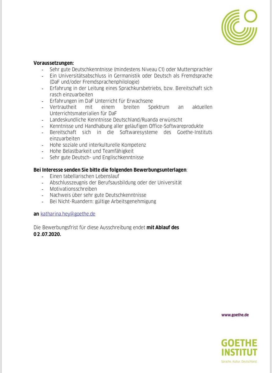 Muster Fur Lebenslauf Goethe Universitat 9