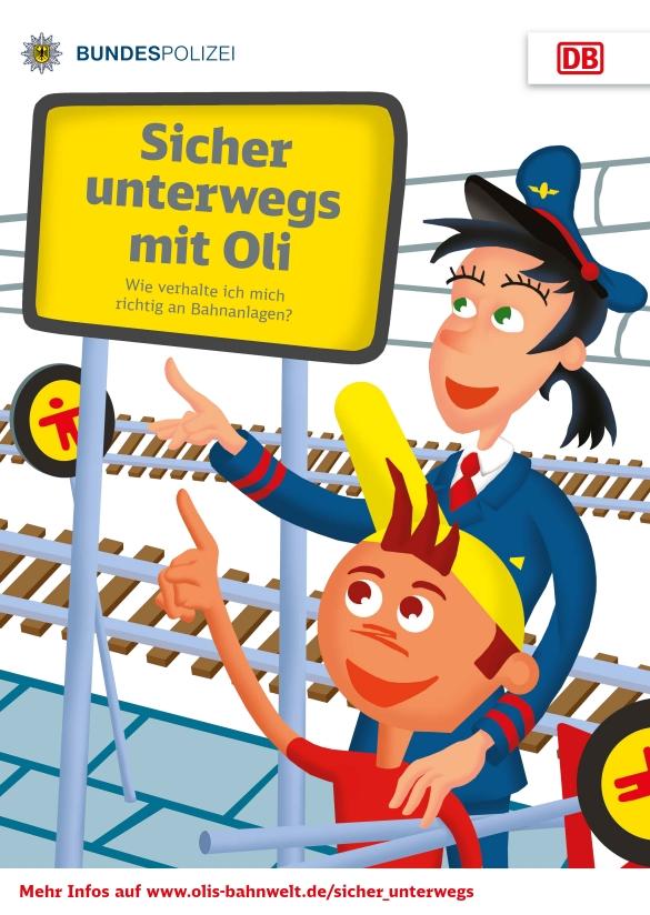 Sommer. Sonne. Ferienzeit! Genießt die Zeit in #RLP, #Hessen und dem #Saarland und kommt sicher durch die Sommerferien! Jeder Unfall ist einer zu viel. Bahnanlagen sind kein Abenteuerspielplatz.    #ferien #sommer #sonne #bundespolizei #deutschebahn https://t.co/kR3zoFsS1b