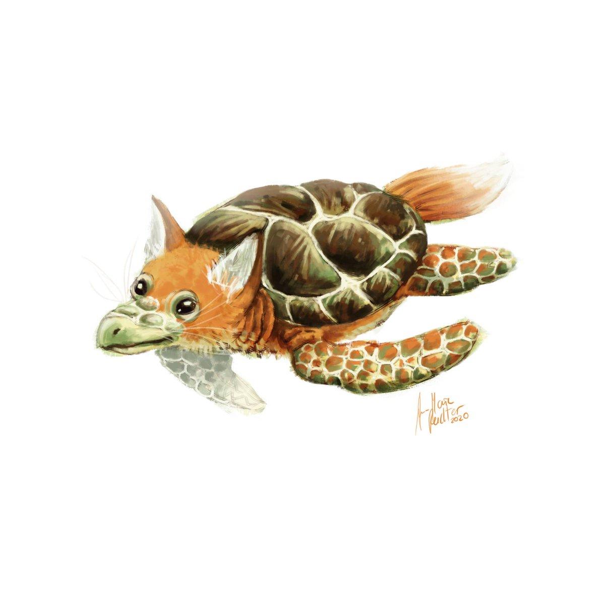 Und die nächsten Kreaturen aus meinem letzten Projekt:) and here are the next creatures :D #art #illustration #artwork #illustrator #animalart #creative  #artistontwitter #creaturedesign #clientwork #twitterart #animalillustrationpic.twitter.com/wdVHIjoV1A  by Illumarie_Art