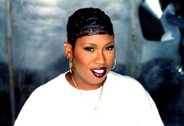 Happy birthday to the legendary What s your favorite Missy Elliott song or video?