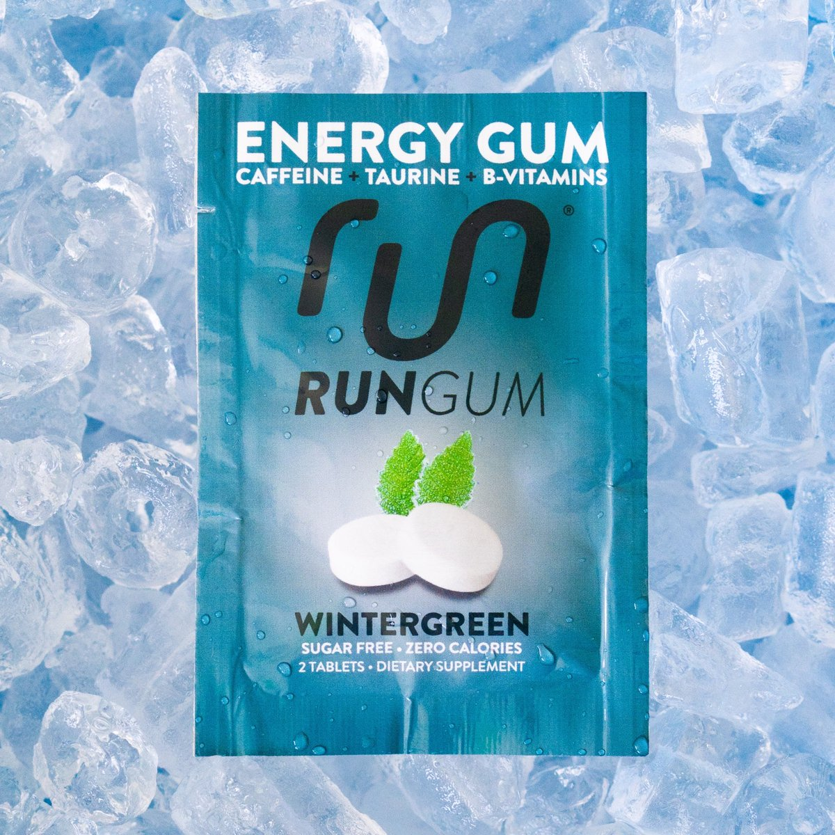 Introducing our brand new limited-edition flavor...WINTERGREEN!🍃  Icy cool freshness combined with the boost you love. We think this is the best flavor we've put out so far 🤫 This limited edition run isn't gonna last... so snag it fast! Get it here: https://t.co/JIJpEKxjU9 https://t.co/Z1kikeTSDp
