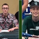Image for the Tweet beginning: Baseball: Pioneer Baseball Signs Two