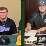 Image for the Tweet beginning: Baseball: CRC Baseball Adds Two