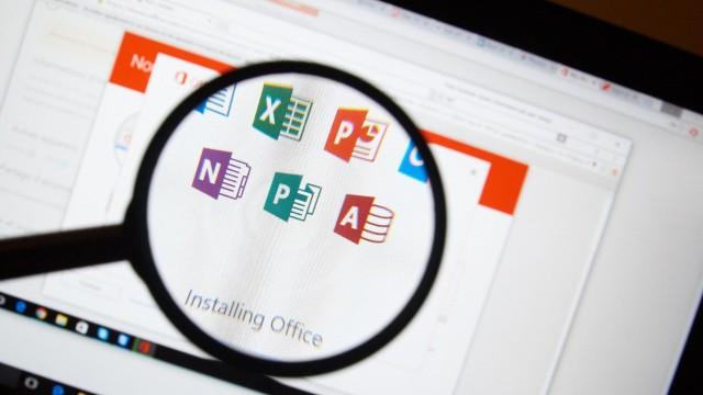 Microsoft Office 2016: Passende Anwendung bei fehlender Dateiendung unter Office 2016 ermitteln https://t.co/Q14xAlVk2I https://t.co/W7YCEE3Vtu