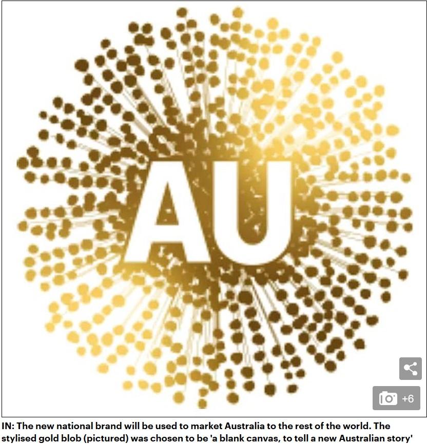 If it ain't broke, don't fix it...  #auspol #australianmade #logo #wtfpic.twitter.com/hba2rbqnTf