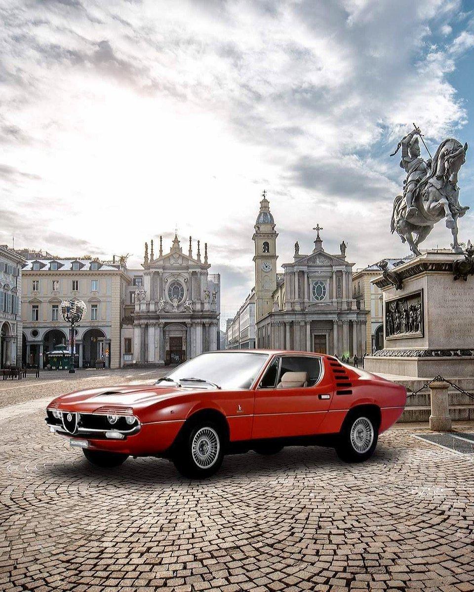 Alfa Romeo Montreal<br>http://pic.twitter.com/IWtXLVC052