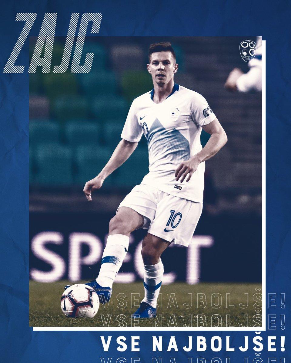 Danes svoj 26. rojstni dan praznuje Miha Zajc! Vse najboljše, Miha! 🎉🇸🇮 #SrceBije https://t.co/kTQ4nh3s7V