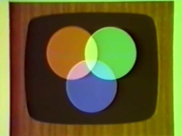 #OnThisDay in 1967 : BBC2 becomes Europe's first colour TV broadcaster. A colour service was launched with live coverage of Wimbledon. https://t.co/RXxYEwyuGQ
