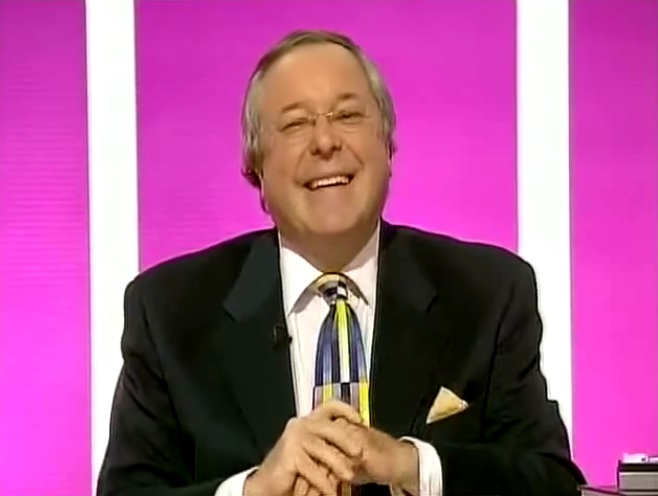#OnThisDay in 2005 : The final edition of Countdown with Richard Whiteley was broadcast just days after his sad passing. https://t.co/Hsr7erWcsd