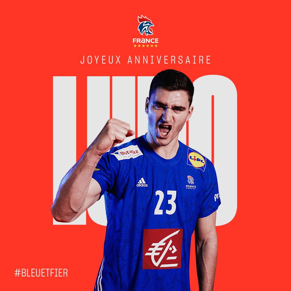 #EdFM  🎂 Bon anniversaire à Ludovic Fabregas, 24 ans !!  👍 Passe une belle journée, on attend avec beaucoup d'impatience de te retrouver sur les terrains 🔥  #BleuetFier https://t.co/NN4HDQMzBE