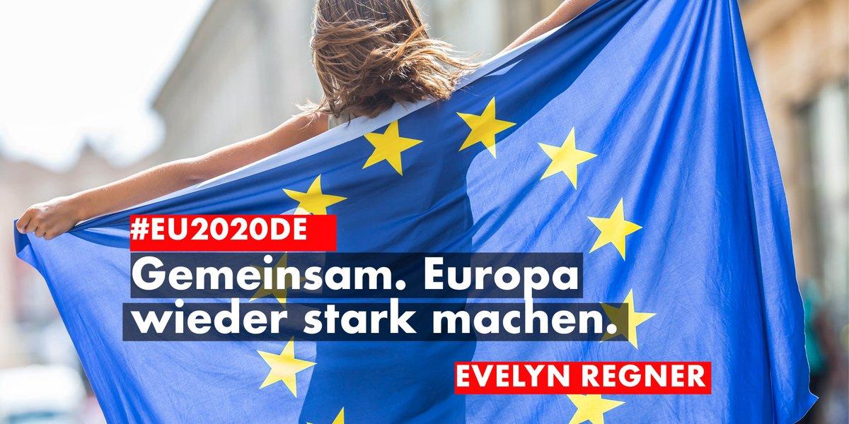 Die Erwartungen an #EU2020DE sind groß. Ein ambitioniertes, solidarisches Krisenmanagement das Gebot der Stunde. Es muss jetzt darum gehen, die Beschäftigten in Europa zu retten. Die Einigung über #NextGenerationEU und den #MFF muss oberste Priorität haben. https://t.co/HiRYKconBh