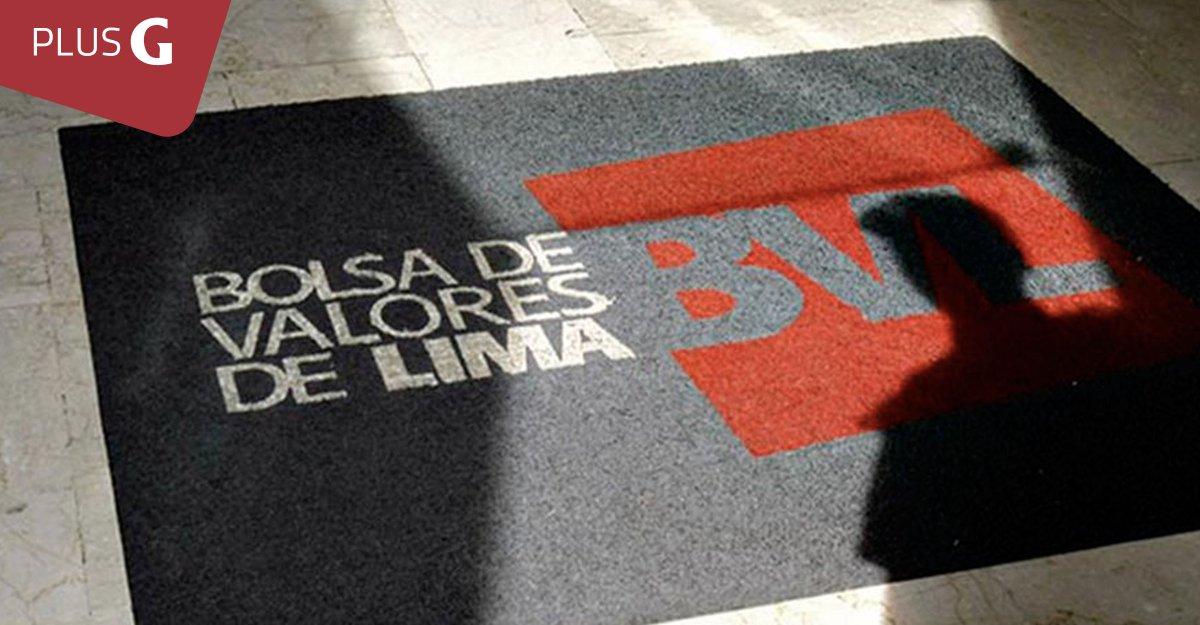 Bolsa de Valores de Lima logra mayor avance en cuatro años ► https://t.co/WUF3DaN9MU https://t.co/Li3LpY4AGg