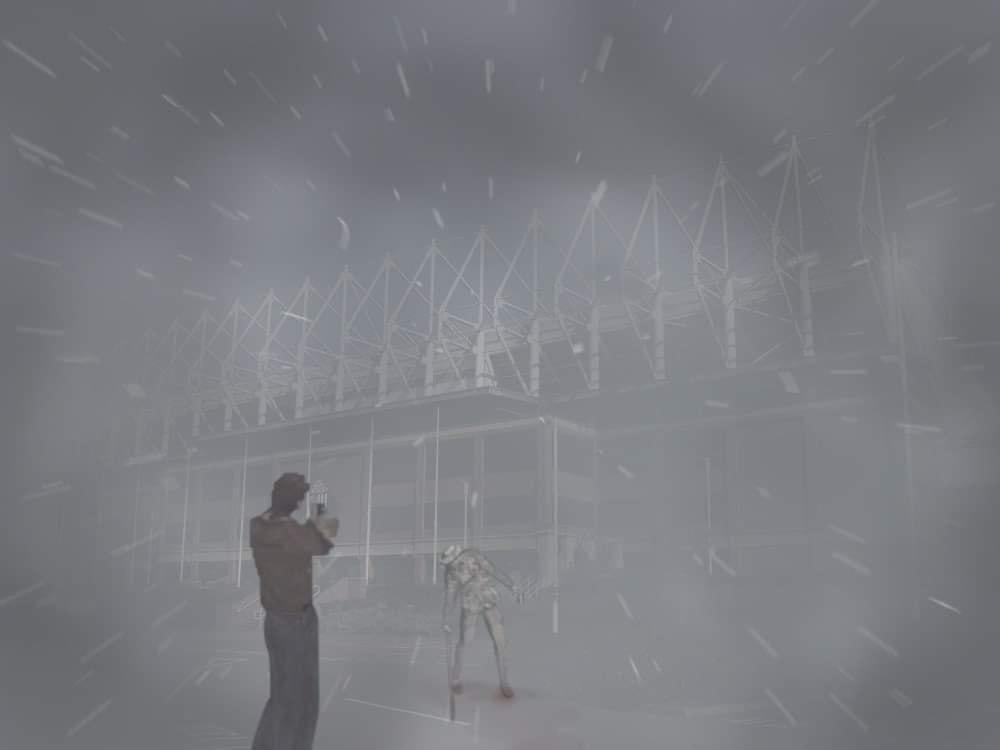If #SilentHill had a stadium #SAFC #wheeknaarswhatthefuckisgaanon https://t.co/uJv6D4jMeO