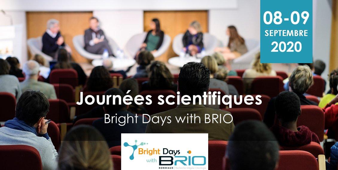 Une session en anglais (avec 2 invités du Royaume-Uni @tessajlrichards et @DDSWorldwide_ ) pour parler de l'implication des #patients dans la #recherche sur le #cancer au cours de #BrightDays20 with @SIRICBRIO A suivre en ligne > s'inscrire ci-dessous pour recevoir le lien.