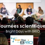 Image for the Tweet beginning: [BRIGHT DAYS WITH BRIO] Les