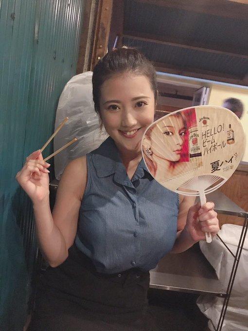 グラビアアイドル草野綾のTwitter自撮りエロ画像52