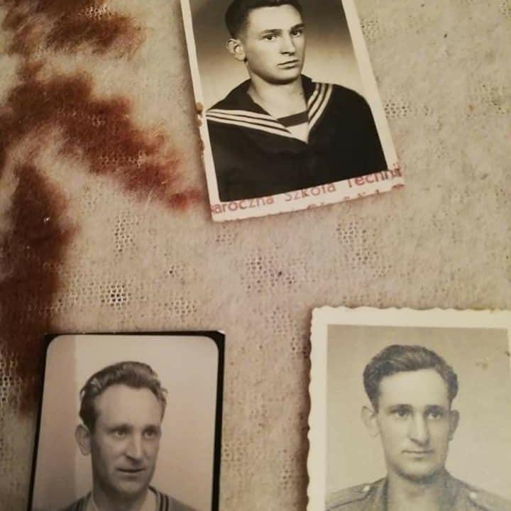 Kombatanci photo