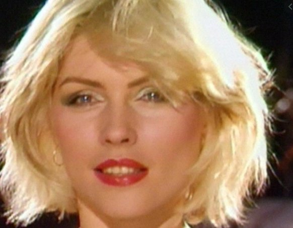 Happy birthday to my birthday twin, and all round queen, Debbie Harry