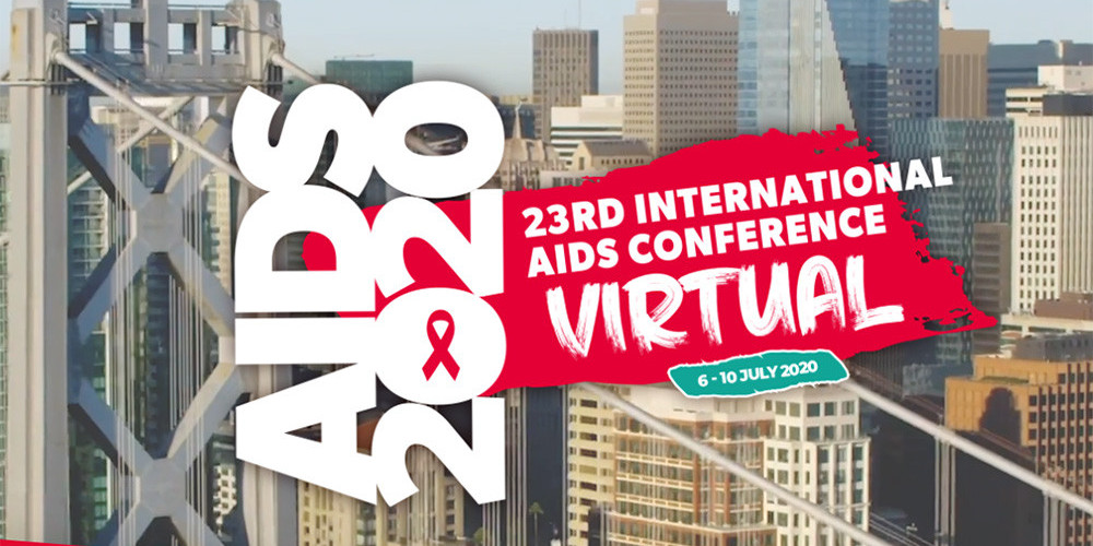 AIDS 2020 virtual conference is coming soon, with a round-the-clock access to the latest science, policy and research on #AIDS and #HIV. Are you planning to attend? Read more here: https://t.co/aNUqwE17fB #AIDS2020Virtual https://t.co/o74uu9IqOz
