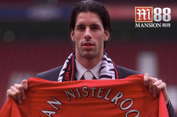 Happy Birthday Ruud van Nistelrooy!!! Link vào M88:  M88VN