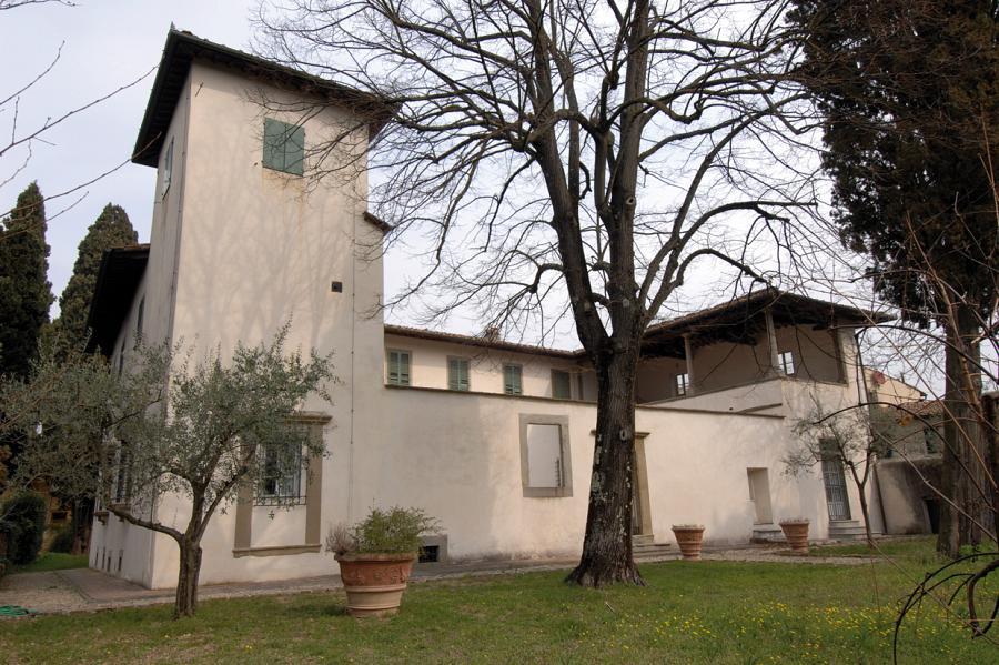 Villa Galileo Galilei diventa Casa della Memoria | Attualità FIRENZE https://t.co/tPHLWXLswM https://t.co/rk8S3zlWwg