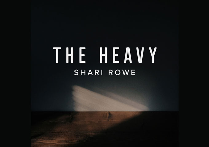 "Shari Rowe Releases Inspiring New Single, ""The Heavy"" - https://t.co/jmijvjbLtl https://t.co/0qCoCdQiKv"