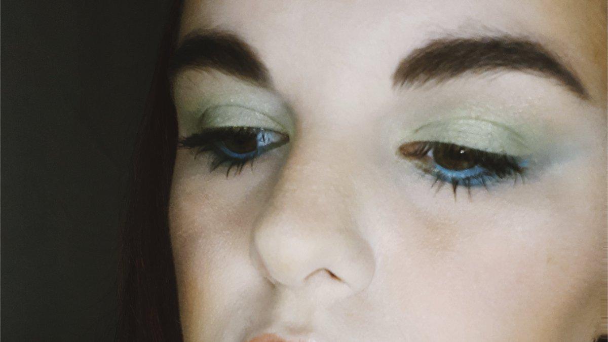 https://tzotzosworld.blogspot.com/2020/06/pastel-makeup-tutorialpart-1.html… Pastel Makeup Tutorial!Part 1 with green and light blue! @NyxCosmetics @Smashbox @londessagr @MUAcosmetics @MACcosmetics @MaxFactorUK @TommyGCosmetics @PUPAMilano_IT   #makeup #makeuptutorial #makeuplover #makeuplooks #makeupblogger #beautyblogger #blogpic.twitter.com/TNlJPbvHem