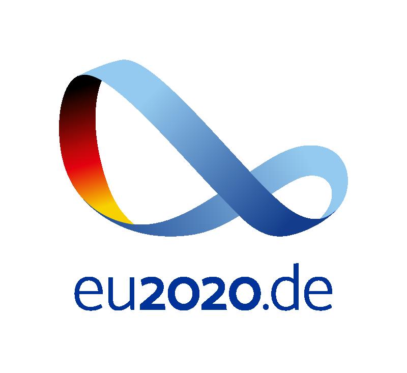 #EU2020DE Foto