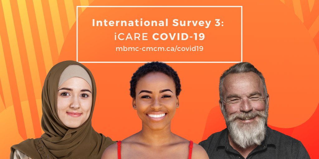 As COVID-19 restrictions change in Ireland this week, add your voice to one of the largest COVID-19 studies in the world about your experiences of the pandemic and public health guidelines. Complete and share #survey 3 of the #iCARECOVID #international https://t.co/Zgj9Jzjipe https://t.co/jaszkUwlma