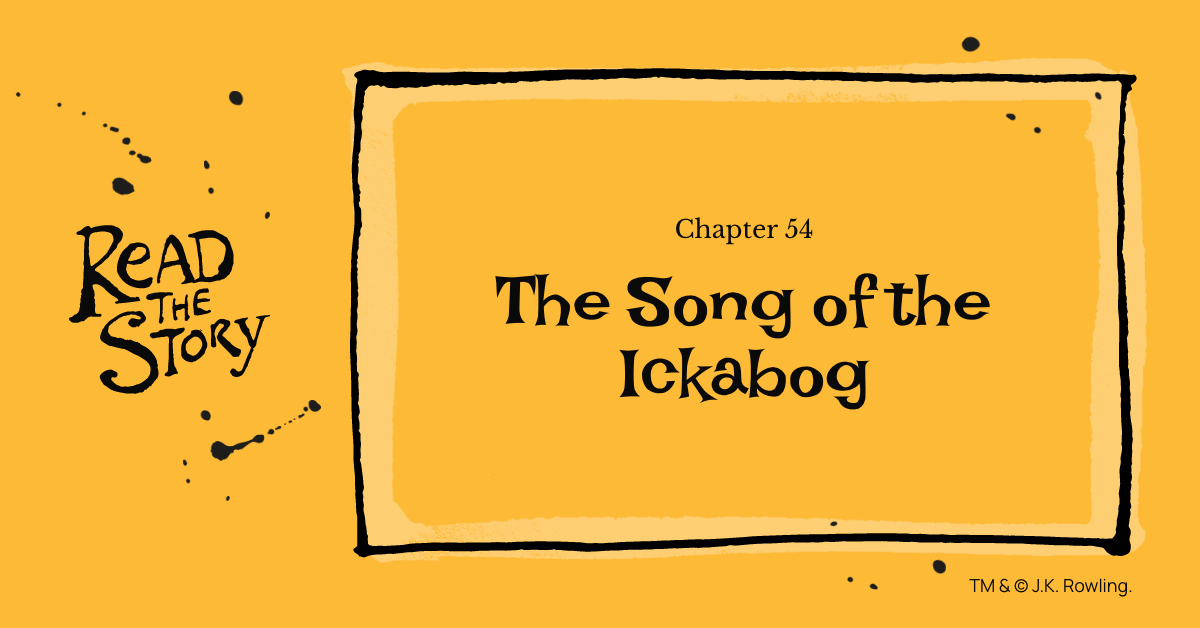 The latest chapter of #TheIckabog is live, we hope you have fun reading it!: https://t.co/CPI07ZI0kO https://t.co/Xcb8GrFggn
