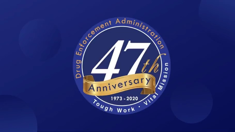#HappyAnniversary!  #DEA was established 47 years ago today, on July 1, 1973, by an executive order signed to create a single federal agency to coordinate and consolidate the government's drug control activities.   Learn more about DEA's history at https://t.co/8HTWZsiwJr https://t.co/LEGavaGriM