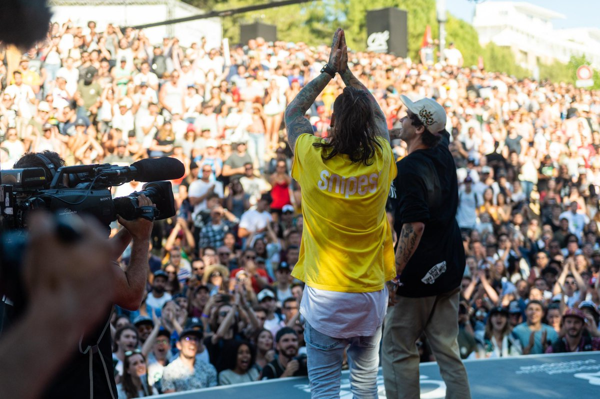 E-FISE Montpellier is now live! And it's almost competition time...                    Just remember the 3 S's: 1. Shoot  2. Submit – between 9 July and 20 September 3. Share   So … take your editing to the next level and set a whole new vibe.  More info: https://t.co/DwuYEpyYoB https://t.co/pHVwNIDjvX