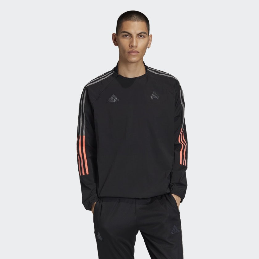 "Ad: The adidas TAN Tech Football Collection is now available with 40-50% OFF!  Adv Piste => https://t.co/CYIEXa0Q7H Drill Jacket => https://t.co/7nEFz1JGfs Crew => https://t.co/hZ4cUgK7sY Tracks => https://t.co/3OiRFXcwr0  (Code ""EXTRA20"" for 20% off £100 spend)  XS/S/M/L/XL/2XL https://t.co/7guvFIQ1ql"