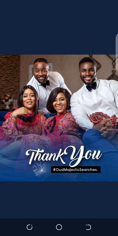 Just look at the A-list celebrities working with our majestic. Is God not faithful  off course God is faithful  #IykeresaXOudMajestic #IykeresaXOudMajestic<br>http://pic.twitter.com/ET48dlRou7