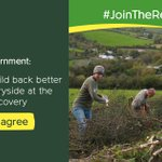 Image for the Tweet beginning: Download CPRE's manifesto here