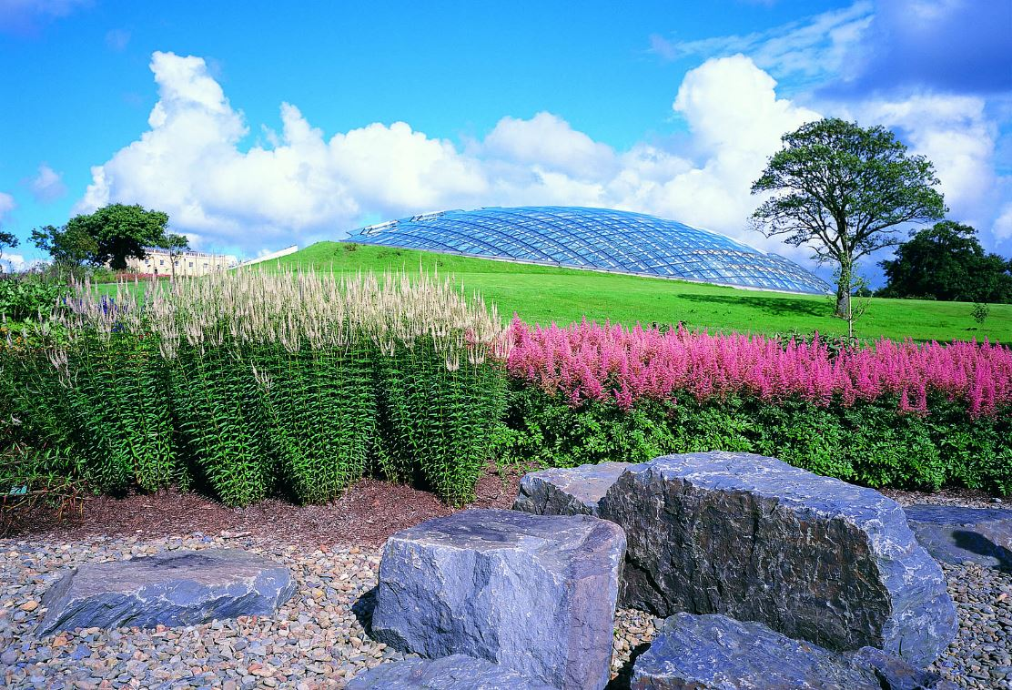 National Botanic Garden of Wales announces reopening date ➡️ bit.ly/3glKASt
